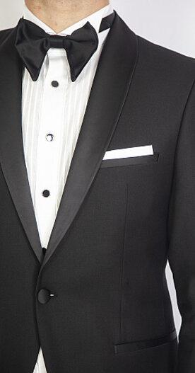 Kategorie Svatební obleky